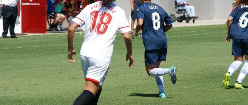 Este fin de semana el Sevilla FC FEM recibe al la UD Levante