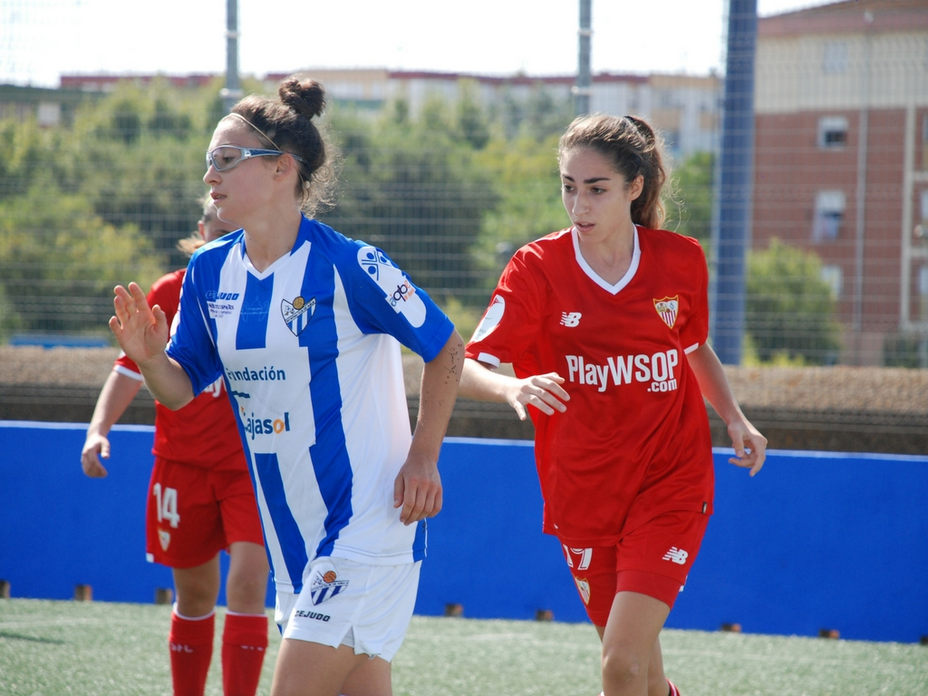 Sporting Club Huelva y Sevilla FC Fem se enfrentan en el primer partido de Liga