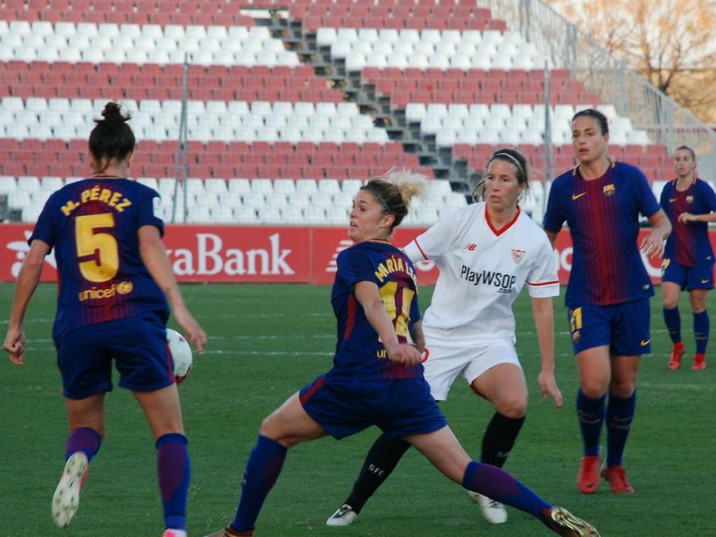 El Sevilla viaja a Madrid para medirse al otro ascendido