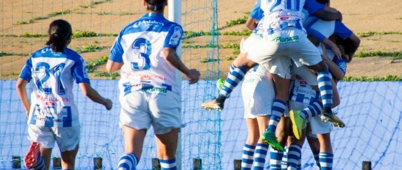 Sporting de Huelva VS Funadación Albacete