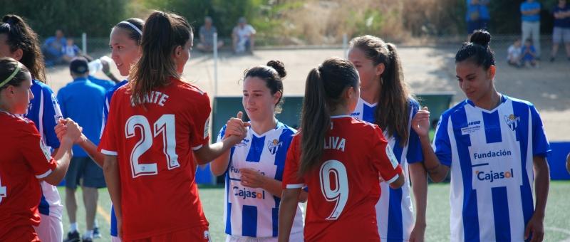 El Sevilla FC se verá las caras con el Sporting Huelva el Domingo