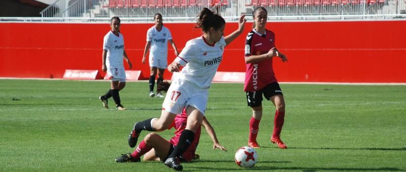 Sevilla FC Fem vs Fundación Albacete