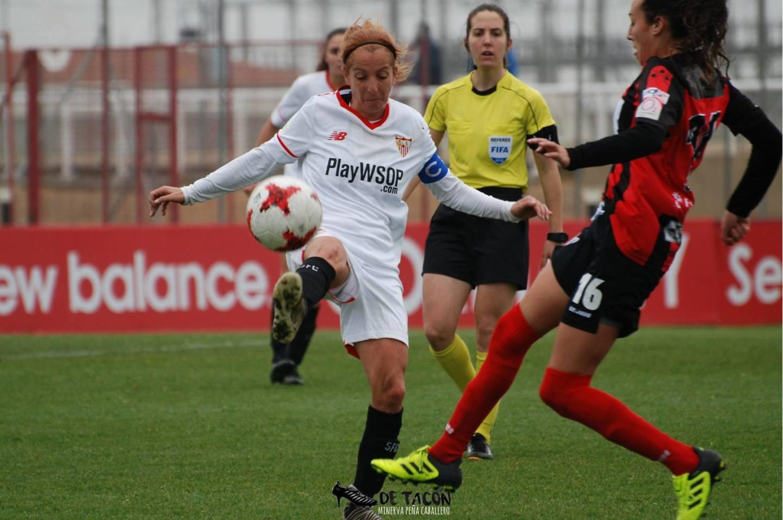 Sevilla FC Fem 1 vs Sporting de Huelva 2