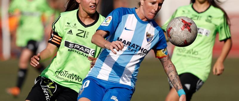 Foto vía Málaga CF