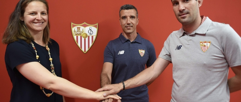 Amparo Gutiérrez , Paco García y Sergio Jiménez