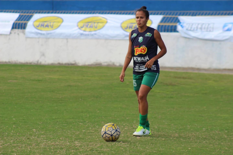Nueva jugadora del Sporting Huelva