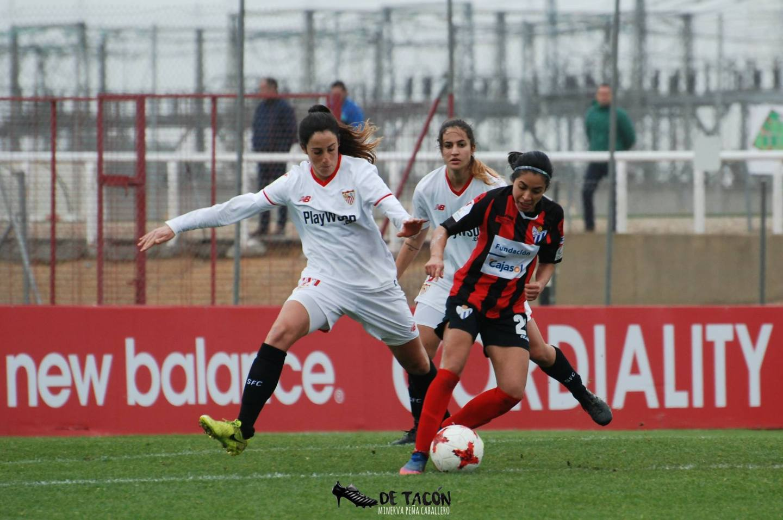 El Sevilla FC y el Sporting de Huelva se enfrentan en la J3