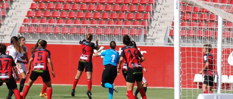 El Sporting vence en el viejo Nervióna AL sEVILLA fc