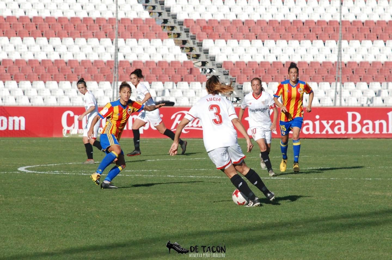 El Sevilla visita este fin de semana el Antonio Puchades