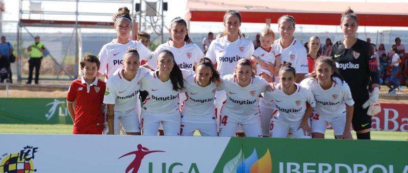 El Sevilla se mide este fin de semana al EDF Logroño