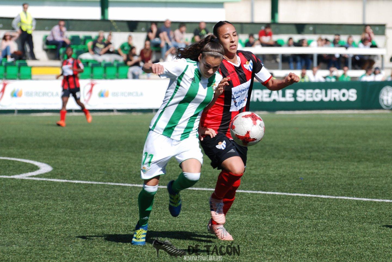 El betis recibió al Sporting en su último partido dentro del casa en la campaña 2017-18