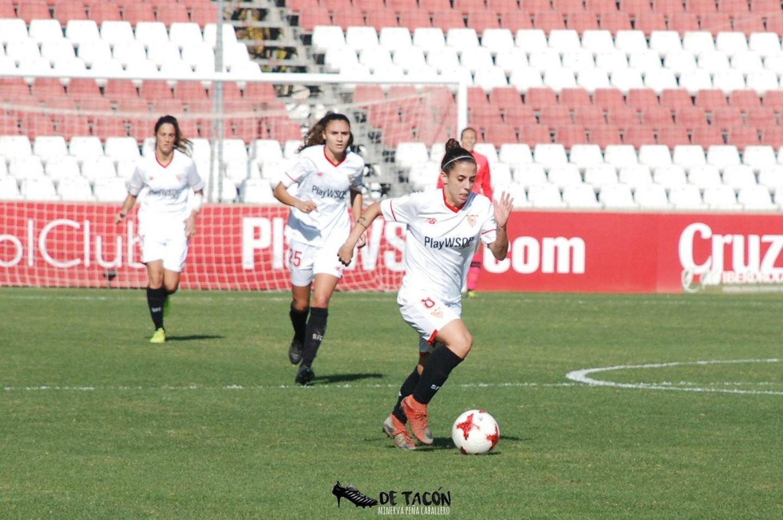 Sevilla FC vs Valencia CFF