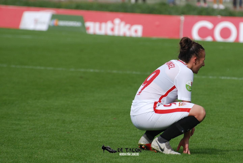 El Sevilla FC cae ante el Málaga