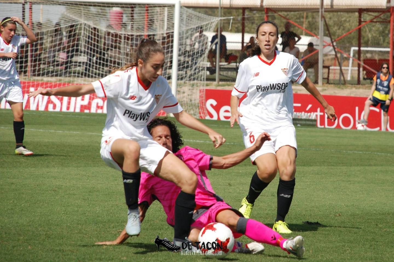 El Sevilla necesita ganar para salir del descanso