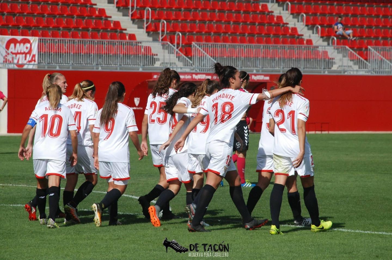 Sevilla FC vs Fundación Albacete