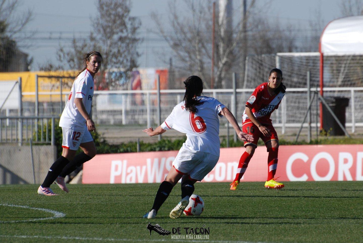 El Sevilla venció en el choque de la pasada campaña ante el Rayo