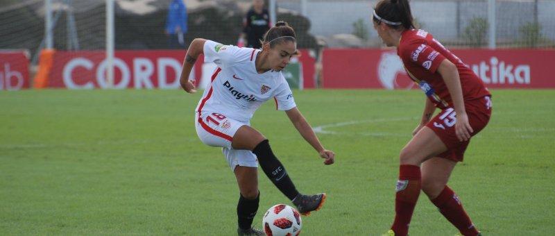 el edf vence al Sevilla en su primer choque de la temporada