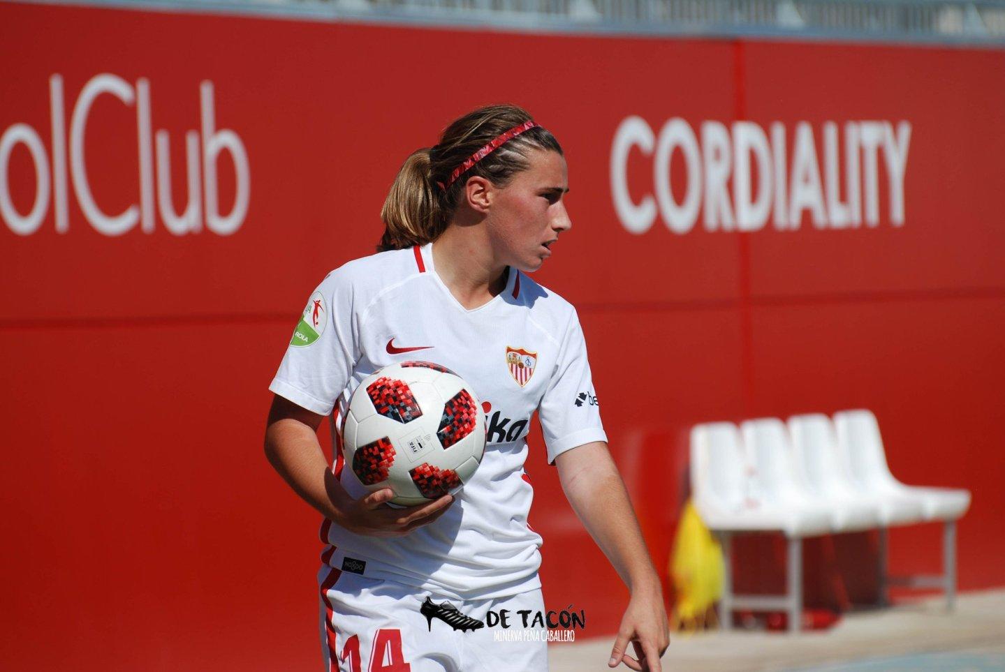 María Bores hasta 2020