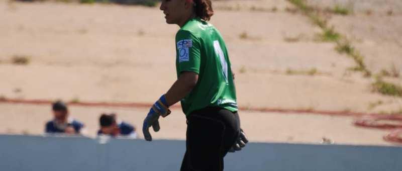 Sara Serrat aterriza en el Sevilla FC