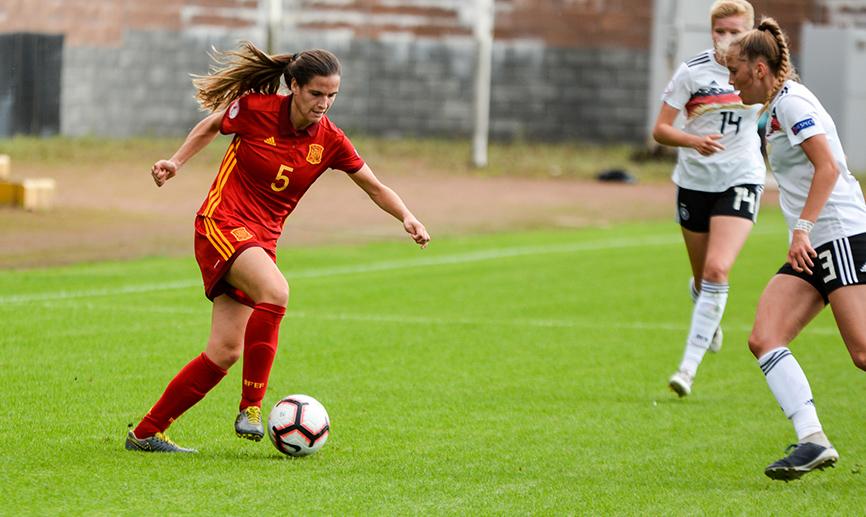 España se mide a Francia en Semifinales