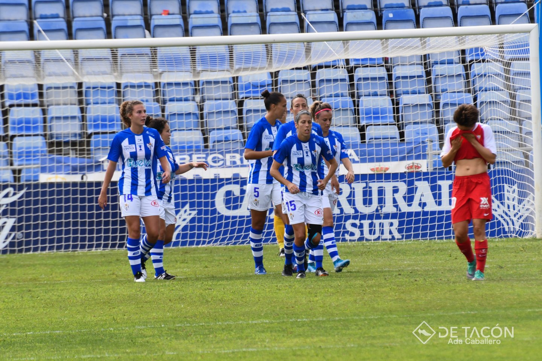 Sporting vence al Sevilla en la Jornada