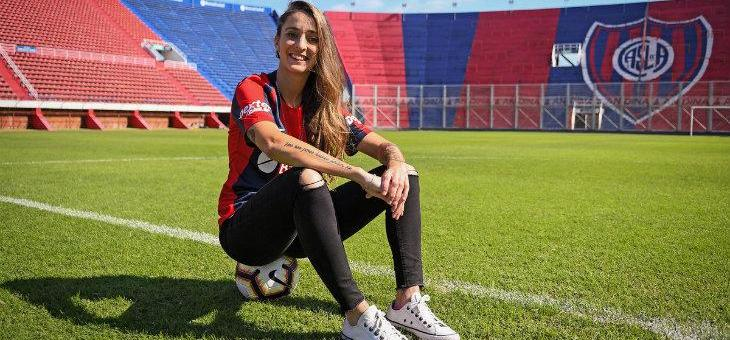Macarena Sánchez