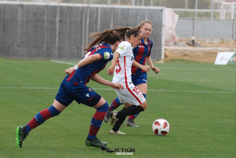 Sevilla FC_VS_Levante UD