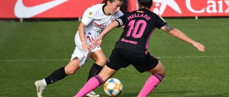 Visita al Matapiñoneras para el Sevilla FC en cuartos de final