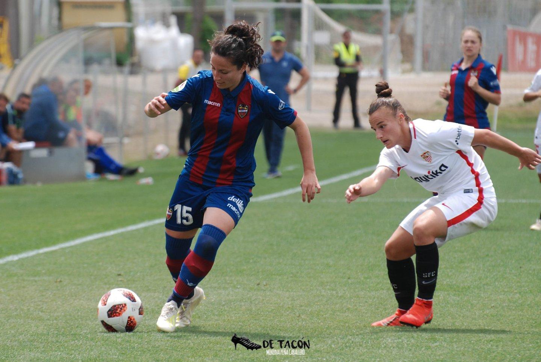 Martes 11 a las 18:30h Sevilla FC y Levante UD se miden en la Copa de la Reina