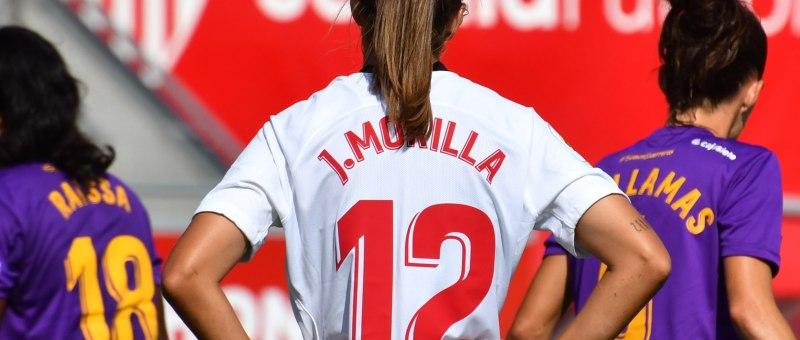 Jeni Morilla no continuará en el Sevilla FC